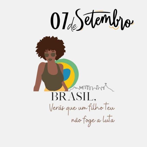 brasil brasileiro 7 de setembro independência