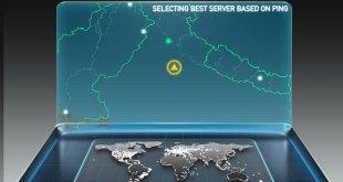 test your internet speed with speedtest.net