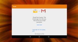 How to add business email to Android