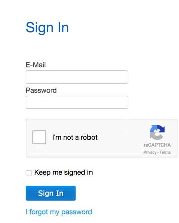 sign in to same TeamViewer account.