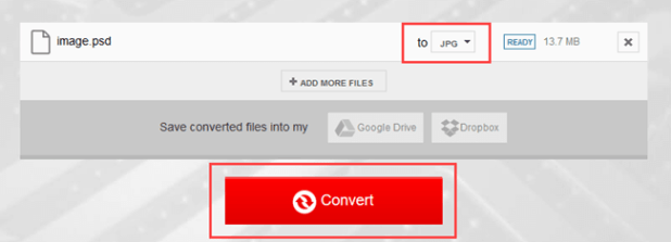 how to convert psd files to jpg or png techwiser
