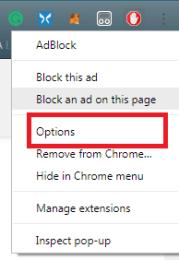 how to whitelist specific youtube channels on adblocker techwiser
