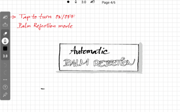 best hanswriting apps- inkredible