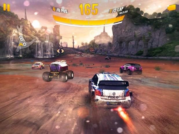 Asphalt Xtreme - Rally Racing