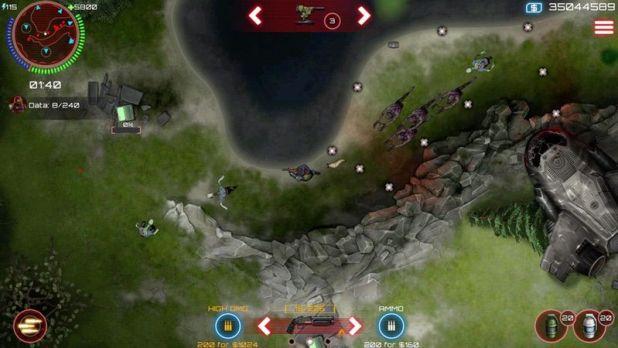 SAS- Zombie Assault 4
