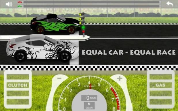 Drag Racing- Pro Clutch