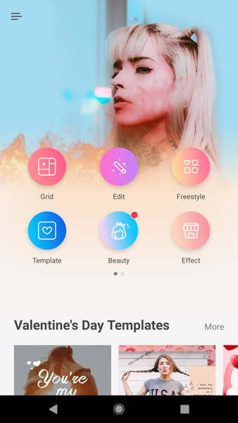 best video collage maker apps- photo collage