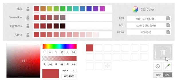 mozilla online color picker