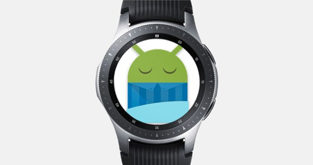 best galaxy Watch apps- sleep as android
