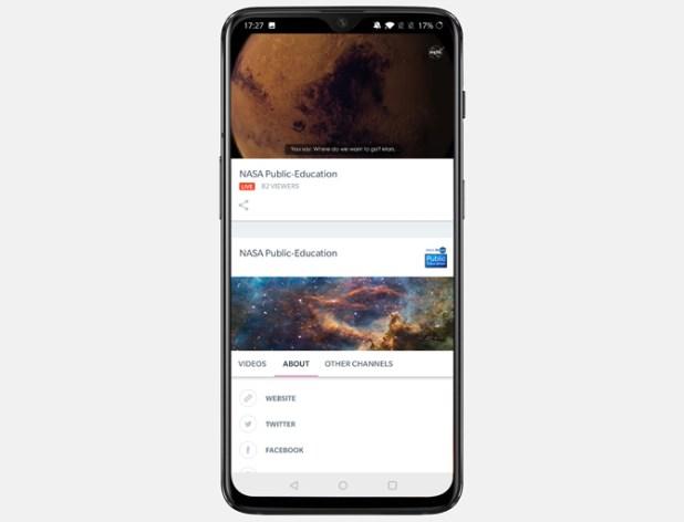 best live streaming apps- ustream