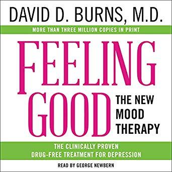 02 - Self-Improvement Book - Feeling Good
