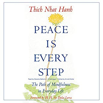 03 - Self-Improvement Book - Peace Is Every Step