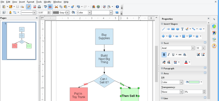PDF Editor for Linux and Ubuntu 6