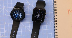 apple watch vs galaxy watch