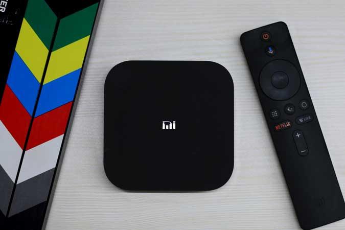 mi box s best android tv box