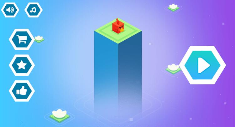 algorithm city puzzle