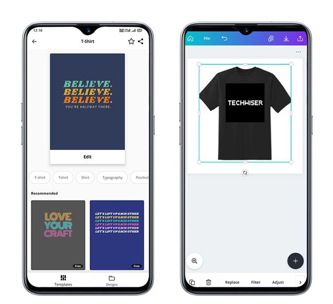 Canva-T-shirt-Design