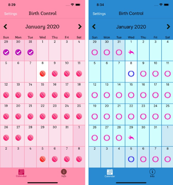 birth-control-pill-apps