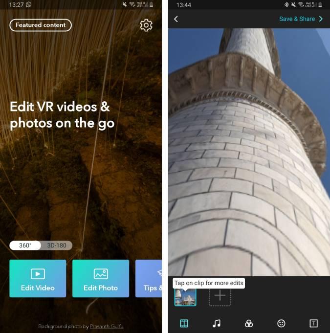 veer-360-vlog-video-editor