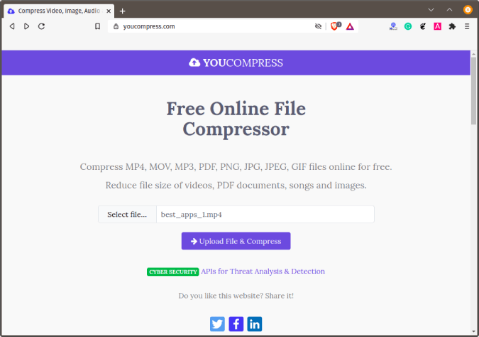 youcompress-video-file-compressor