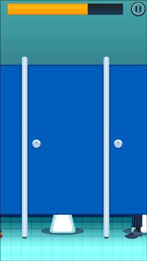 toilet time game