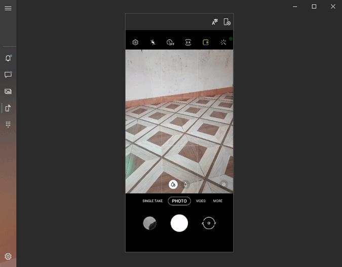 webcam-monitoring
