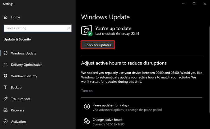 check-for-updates-windows