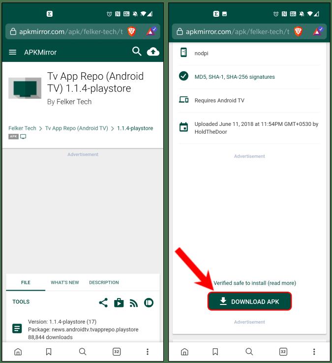 download-tv-app-repo-apk-mirror