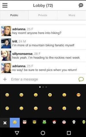 Moco Messaging