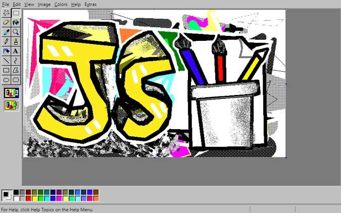 Simply Jpg Painting For Mac