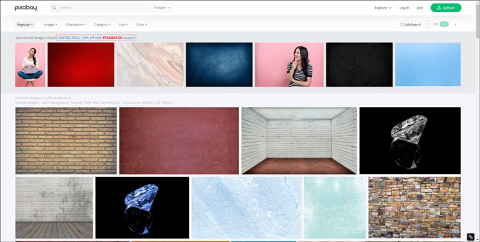 download image background replacement from pixabay