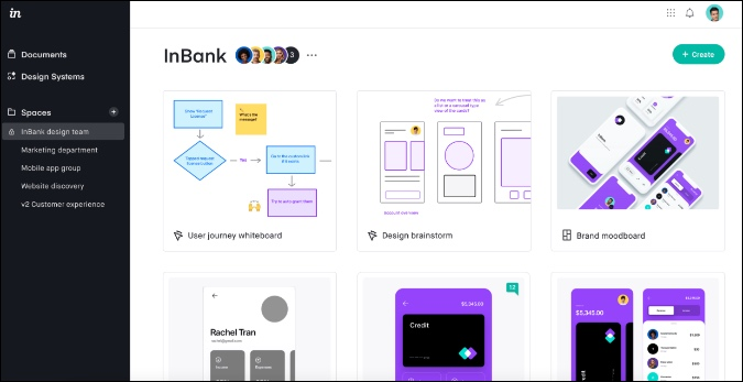 invision as adobe xd alternative