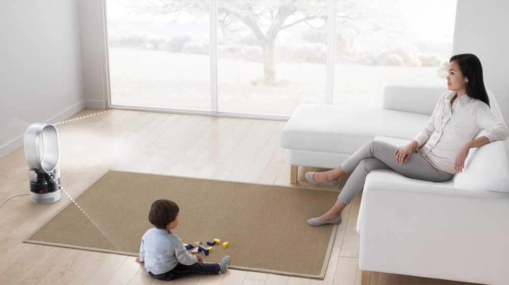 Dyson-Humidifer-Even-Room-Coverage-Mom-and-Baby