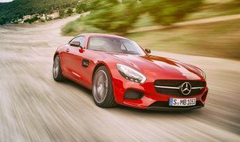 Снимка/Mercedes-AMG