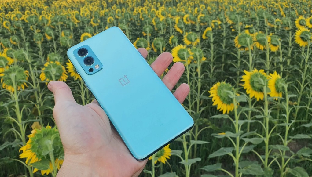 OnePlus 2 Nord