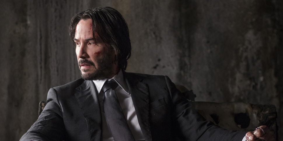 John Wick turned out to be Belarusian