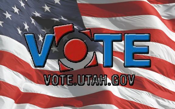 NextGov Reports: Utah Voters To Pick Presidential Candidates Via Internet Voting