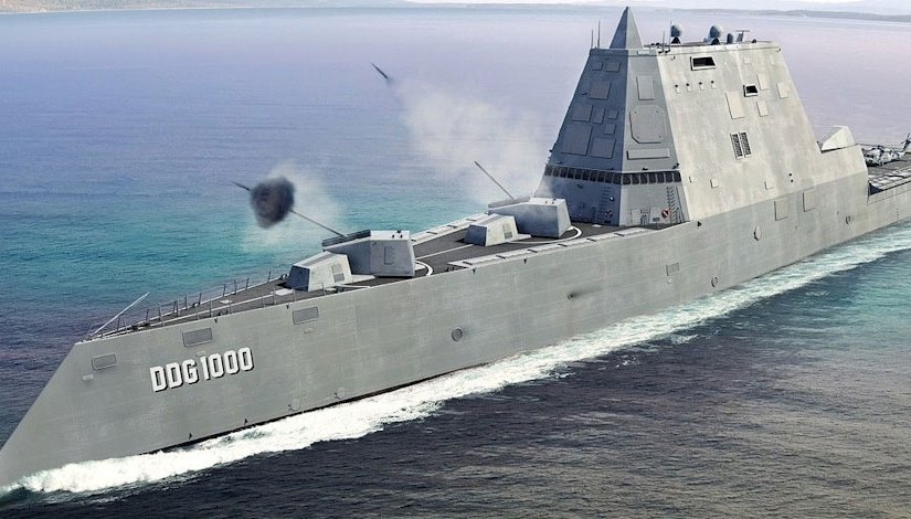 Tenable Security Blog – Defending the Defenders: USS Zumwalt