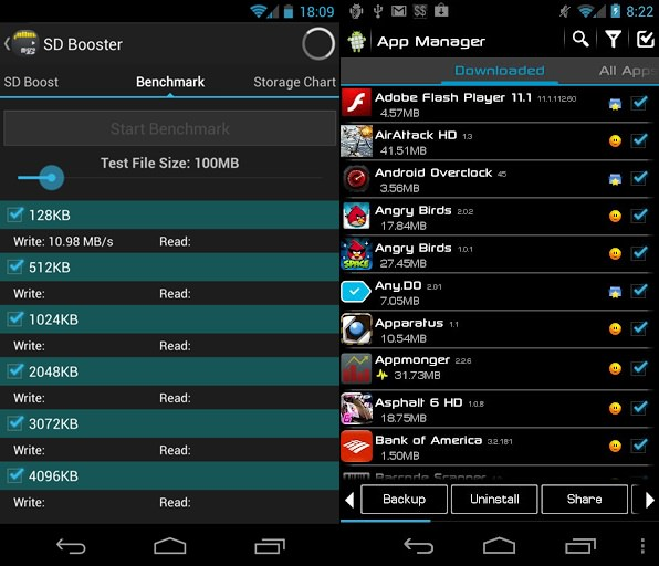 10 Best Applications for Rooted Android Devices 6