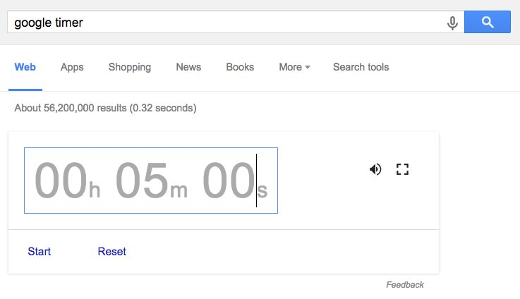 15 Amazing Things You Can do With Google Search 3
