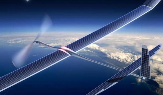 Google Secret Project SkyBender To Bring 40 Times Faster Than 4G LTE