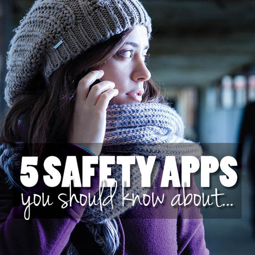 Top 5 Best Android Apps to Help You Keep Yourself Safe and Secure 7