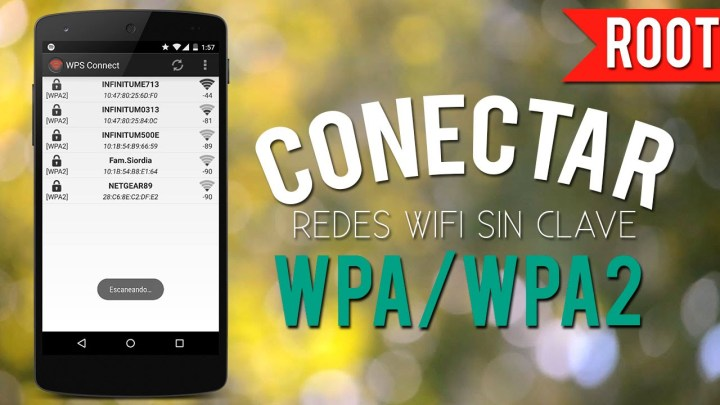 Top 5 Cool Android Apps To Hack WiFi 3