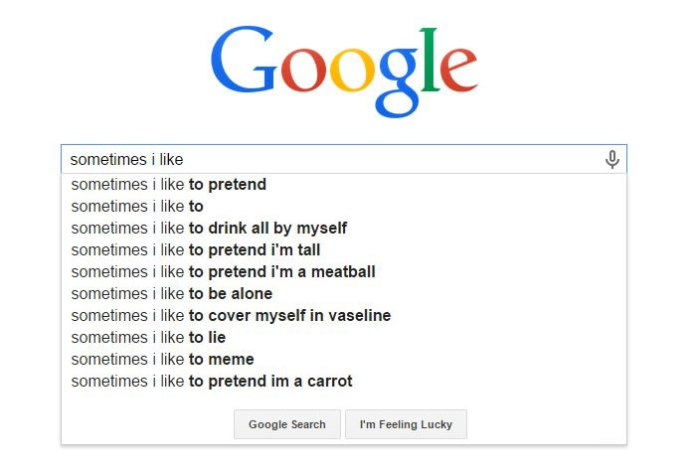 30 Most Hilarious Google Search Suggestions Ever 26