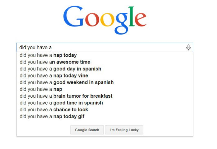 30 Most Hilarious Google Search Suggestions Ever 29