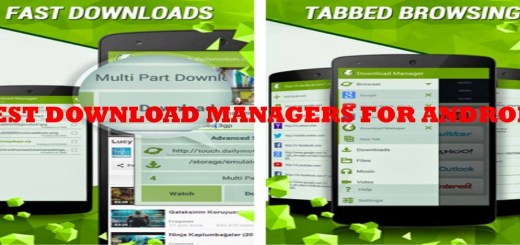 Free Download Manager Applications