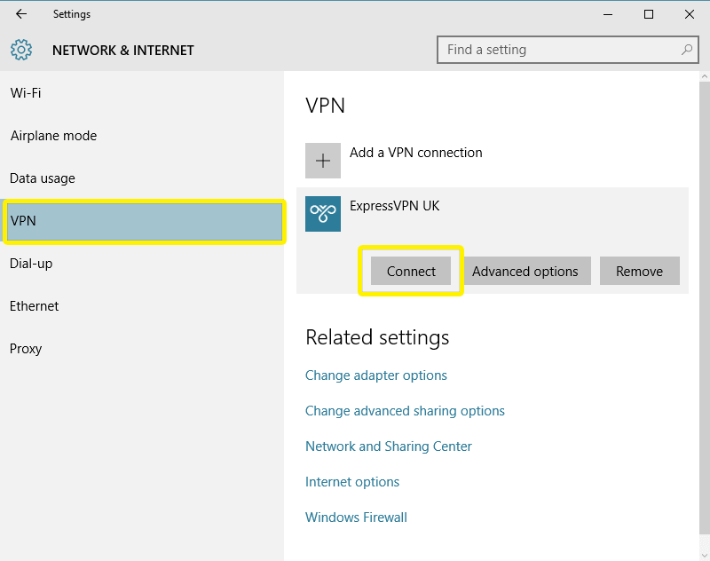 How To Set Up A VPN In Windows 10 - Here's The Ultimate Guide 5