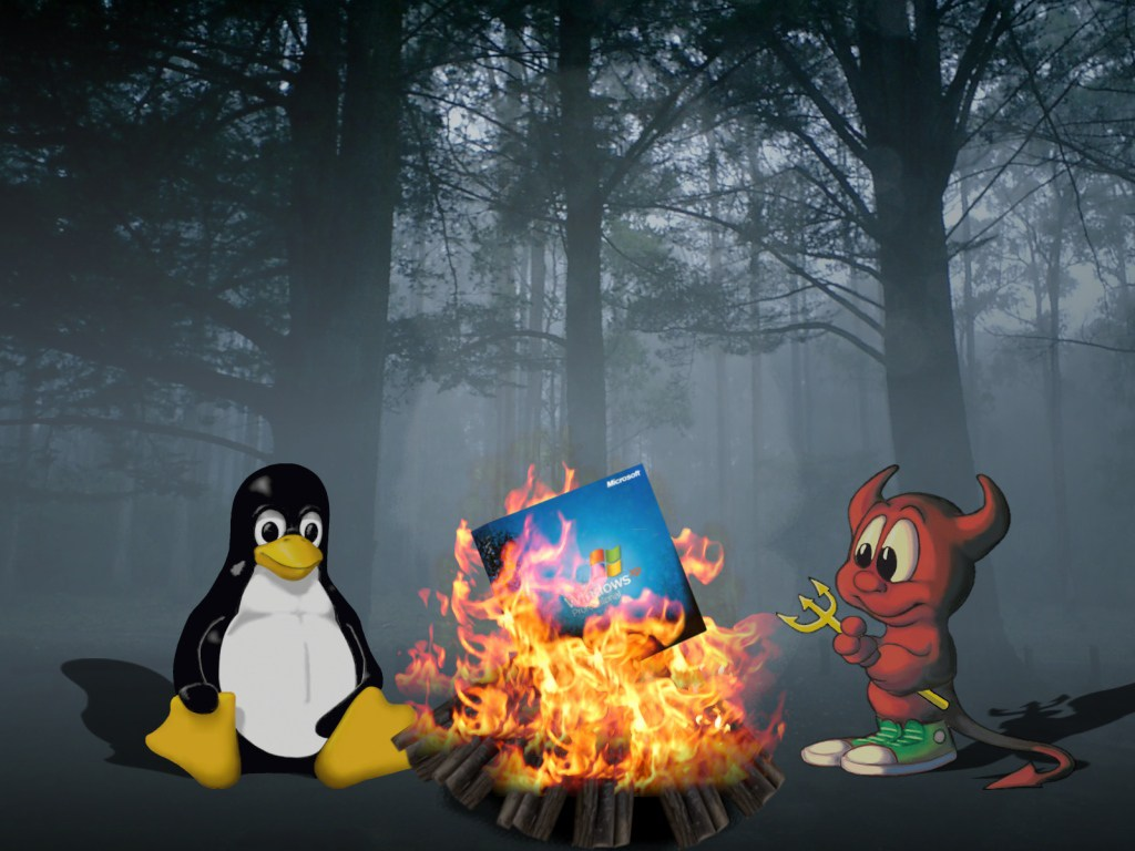 Top 5 Reasons Why You Should Choose Linux Over Windows 10 2
