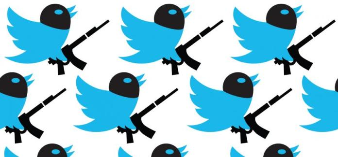 Twitter Has Vanished 125,000 Accounts Of ISIS To Fight Against Terrorism 1