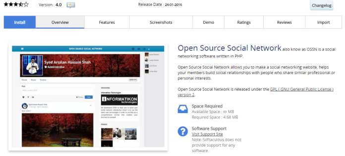 How To Build A Social Networking Site Like Facebook and VK